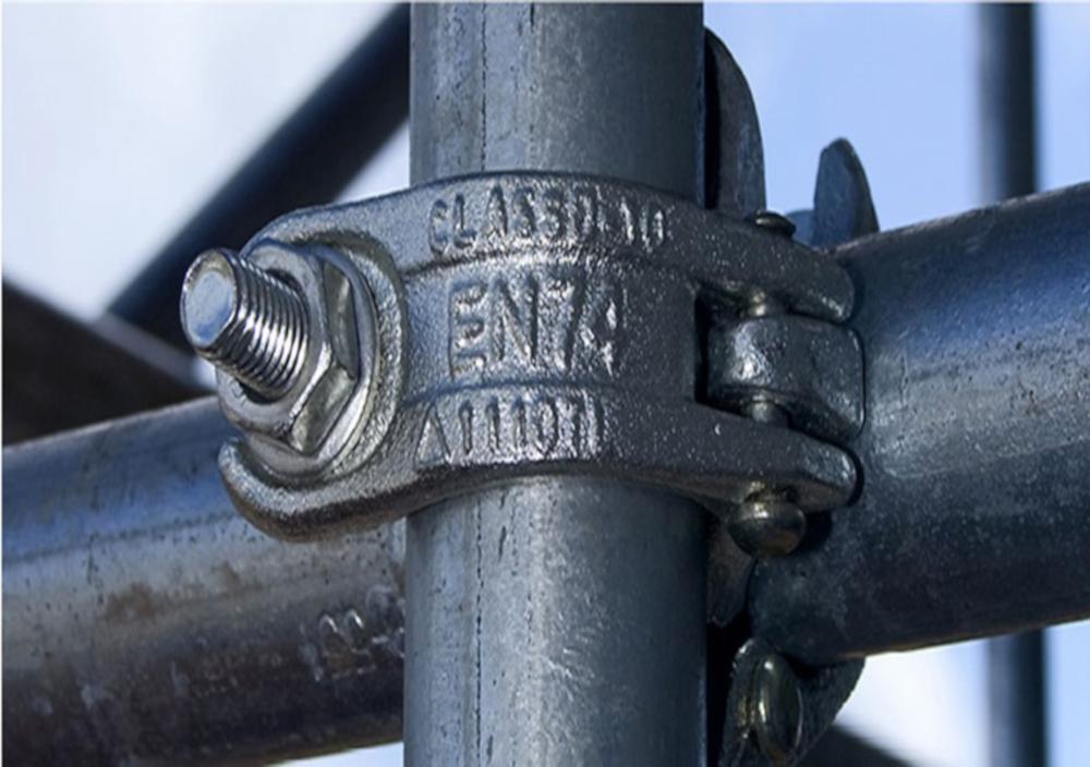 advanced scaffolding tubing