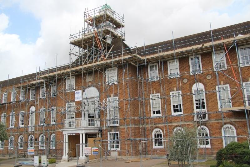 st.swithuns-school-renovations