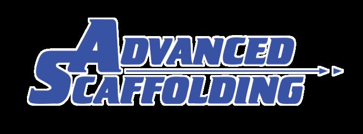 advanced scaffolding logo