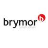 Brymor Construction Logo