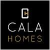 Cala Home Gray Logo