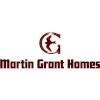 Martin Grant Homes logo
