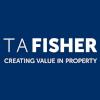 TA Fisher Logo